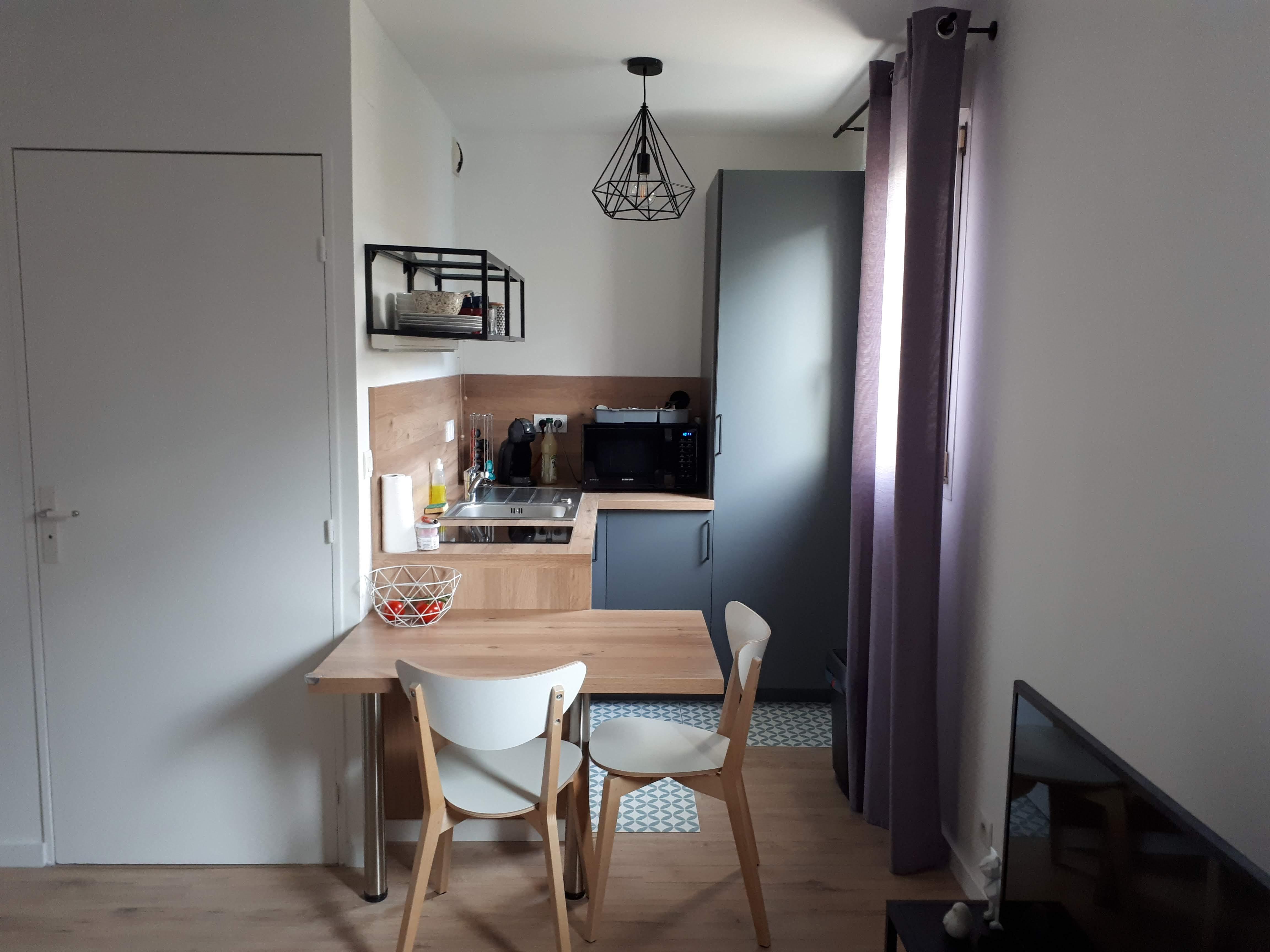 Rénovation totale d'un appartement (1)